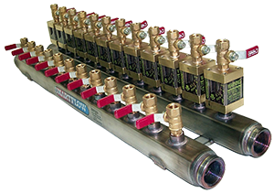 Conventional Stainless Steel Manifolds