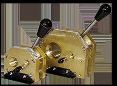SMARTFLOW® Brass SWAP® Valve